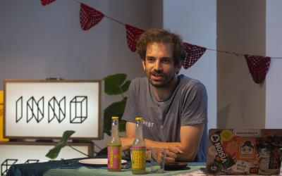Circulaire ondernemers uit Almere gezocht voor Innofest Test Teevee