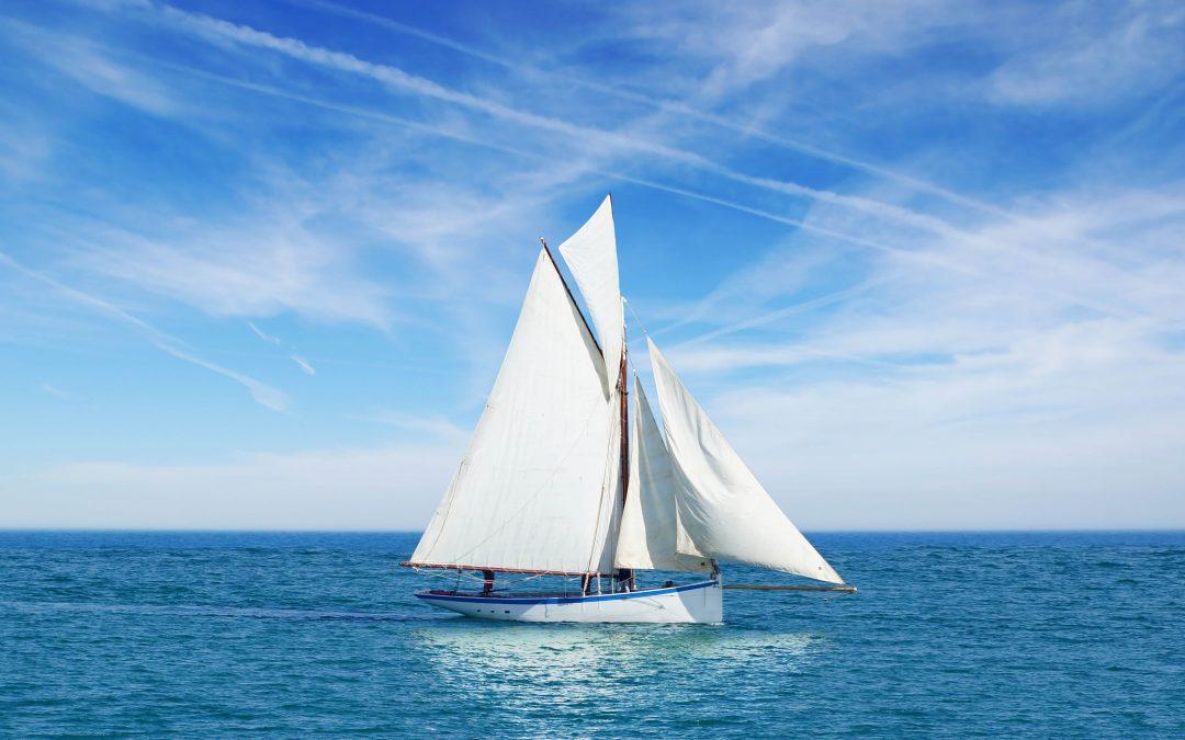 20-23 september 2021 – Sail to the future