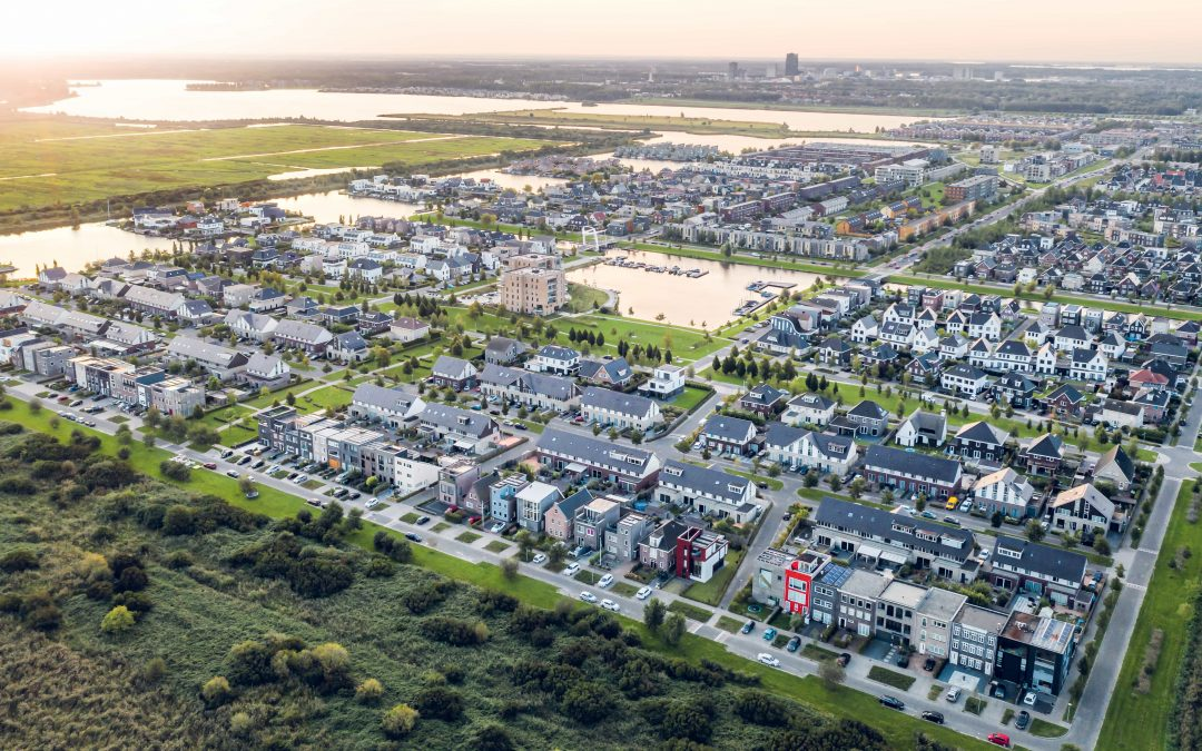 29 september 2021 – Flevoland vastgoed