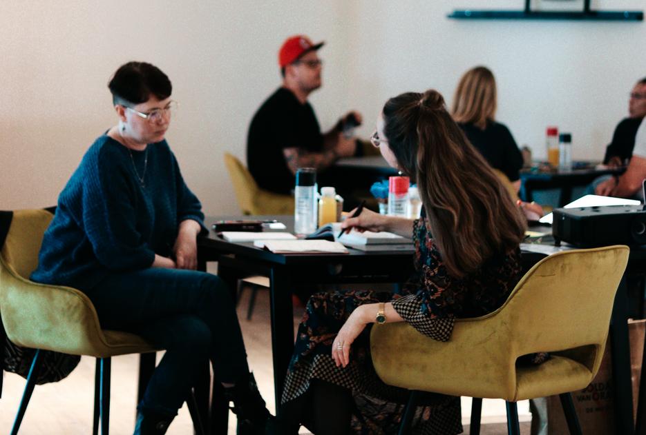 Workshopreeks circulaire ondernemers Almere!